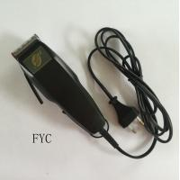 RF888 Low Vibration Barber Hair Clipper , Electric Barber Clippers RoHS Certification Manufactures