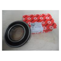 Quality Chrome steel FAG Ball Bearing 6818 2RS / ZZ 90mm x 115mm x 13mm for sale