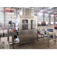 Buy cheap Stainless Steel Coconut Milk Food Filling Machine Touch Screen 12000 CPH from wholesalers