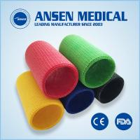 China 2 inch to 6 inch various colors orthopedic casting  tape, polymer medical  bandage on sale