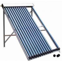 solar water heater(NL-C800) Manufactures