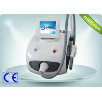 Professional Home Laser Hair Removal Machines / Hair Removal Devices Manufactures