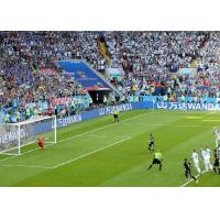 High Refresh Rate IP65 Led Stadium Advertising Boards1280mmx960mm Cabinet Manufactures