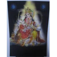 Buy cheap Indian God 3D Picture, 3D Card, 3D Lenticular Card from wholesalers