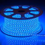LED Strip 220V , 230V , 240V Waterproof 5050 SMD LED Warm , Day White , Blue Manufactures