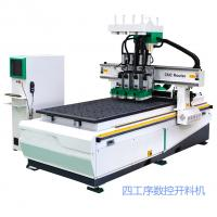 Wood Furniture Computer Wood Cutting Machine Stable Data Transmission Manufactures