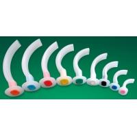 Quality Disposable Oral Pharyngeal Airway-guedel with Beman and Guedel Type 000#-6# for sale