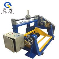 China 1 - 20mm Wire Range Wire Take Up Machine Large Network Wire Coiling Machine on sale