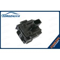 Air Suspension Compressor Valve Block For BMW Air Suspension Parts 37206799419 Manufactures