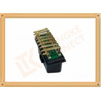 90 Angle OBD Diagnostic Connector OBDII 16 Pin Male Connector SOM013A Manufactures
