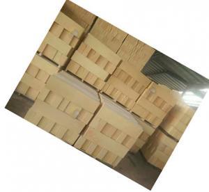 China Customized Furnace Refractory Bricks Lightweight Mullite Insulation For Preheating Furnace on sale