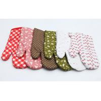 Cooking  Heat Resistant Oven Gloves , Heat Proof Oven Mitts  Easy Slip On Manufactures