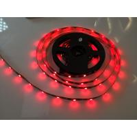 China APA107 RGB Pixel Dimmable Led Strip Lights , Led Ribbon Tape Light 3 Years Warranty on sale