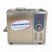 Ultrasonic Cleaner, Used in Industrial Areas, Medical Devices Manufacturing Manufactures