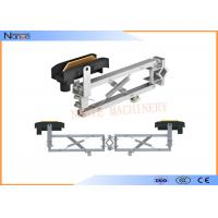 Monorail Systems Conductor Rail System Electrical Power Bar ISO9001