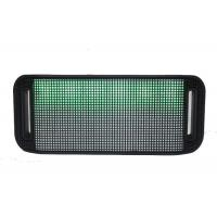 Wireless Outdoor Solar Powered Bluetooth Speaker With FM Radio Function Manufactures