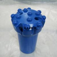 Top Hammer Drilling Tools R38 Thread Retrac Button Bit For Rock Drilling Manufactures