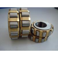 15UZE20935T2 ABEC-3 Double Row Cylindrical Eccentric Bearing FOR textile, metallurgy Manufactures