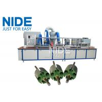 Insulating Epoxy Powder Coating Machine For Armature Rotor Automotive Motorcycle Manufactures