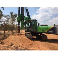 TYSIM KR125A Hydraulic Rotary Drlling Rig Machine for Foundation Construction Manufactures