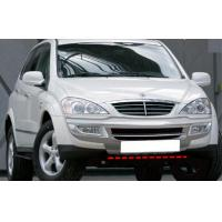 Ssangyong Kyron Front Guard , Customized Durable ABS Bumper Cover Manufactures