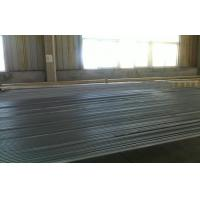 TP347H Austenitic Stainless Steel Pipe , Heat Exchanger Tube UNS S34709 1.4961 Manufactures