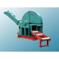 ISO factory supply wood crusher machine Manufactures