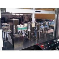 Quality Fully Automatic Bottle Labeling Machine Cold Glue Labeling Machine for sale