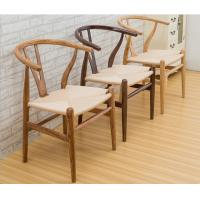 Wishbone Replica Hans Wegner Design Y Style Wooden Dining Restaurant Chair Manufactures