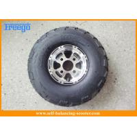 F2 F3 Electric Scooter Parts Tubless Rubber Tire For OFF Road Manufactures