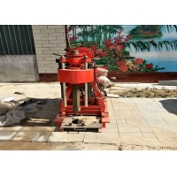 Efficient Core Drilling Deep Well Drilling Machine For Geotechnical Information Collection Manufactures