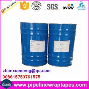 China Pipeline Corrosion Prevention Primer on sale