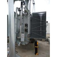 Three Phase Distribution Transformer Low Loss S11 10 KV 2000 Kva Transformer Manufactures