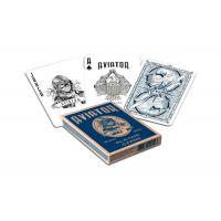 Aviator Heritage Marked Decks Invisible Ink Playing Cards for Gambling Cheat Manufactures