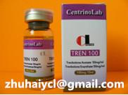 Healthy Injectable Anabolic Steroids , Yellow Purity Trenbolone Acetate Manufactures