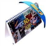China 3D lenticular calendar & Wall calendar on sale