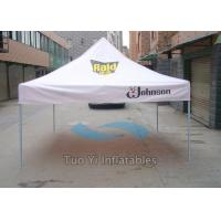 Quality Aluminum Waterproof Commercial Canopy Tent Pop Up Shelter For Event for sale