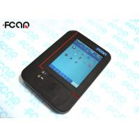 High Resolution VGA Color 8 - Inch TFT LCD TOUCH Screen Auto Scanner Diagnostic FCAR F3-W Manufactures