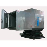 Temperature-humidity Vibration Combined Environmental Test Chamber -70 Degree to 180 degree Customized