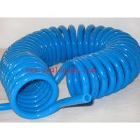 100% new material Polyurethane spiral hose with SGS standards Manufactures