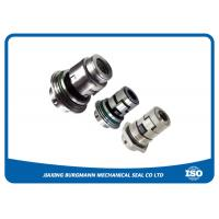 China Grundfos Mechanical Seal Replacement , Multistage Centrifugal Pump Seal on sale