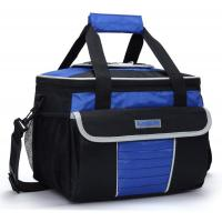 lunch cooler bags for adults, promotion Ice Folded Aluminum Foil Freezer Lunch Cooler Bags Manufactures