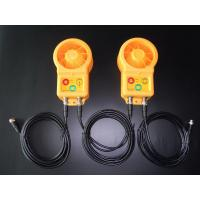 Clear Voice / Sounds Adjustable Industrial Hoist Communication Intercom Speaker System Manufactures
