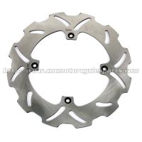 High Performance Solid Brake Disc Motorcycle Honda XL600R Front Left Manufactures