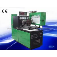 12PSB pump test bench & fuel injection pump calibration machine Manufactures
