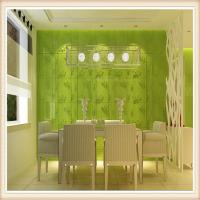 China 3D Ceiling China Decorative Wall Hard Panel For Restaurant on sale