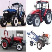 Farming/Garden Tractors with Front End Loader and Backhoe Manufactures