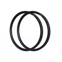 China Mountain Bicycle Carbon Fat Rims Hookless Design 30mm Depth High Durability on sale