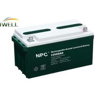 Maintenance Free UPS Lead Acid Battery 12V 65Ah For Communication System Manufactures