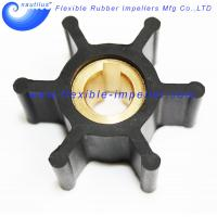 Raw Water Pump Flexible Rubber Impellers Replace Jabsco Impeller 22799-0001 Manufactures